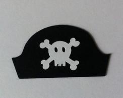 Aplique de Pirata