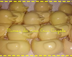 Sabonete artesanal Patinho