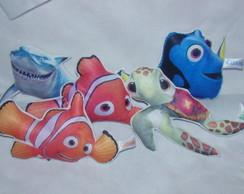 Nemo almofadas tem�ticas