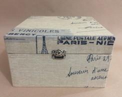 Caixa N�5 PARIS