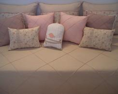 (CAA 0021) Conjunto cama da bab�