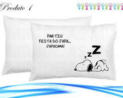 Fronha - Snoopy