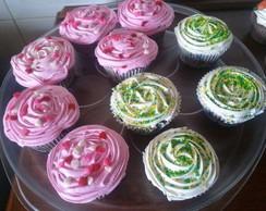 Cupcakes: Tem�ticos