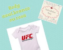 Body Personalizado UFC