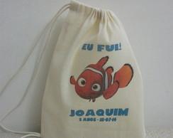 Sacolinha Ecol�gica Nemo