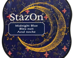 Stazon Midi Midnight Blue (Azul)