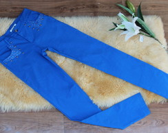 Cal�a Strech Azul Bick