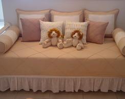 (CAO 0022a) Conjunto cama da bab�