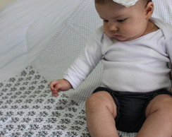 Faixa de Cabelo para Beb�