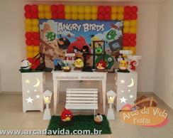 Proven�al Angry Birds - Aluguel