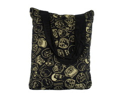 Bolsa Sacola Eco Bag Faces