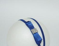 El�stico DINDA azul royal la�o 7cm