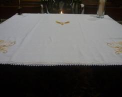 Toalha Altar - Esp�rito Santo