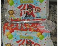 Marmitas 250ml Circo