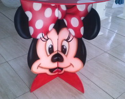 Loca��o mesa minnie