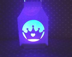 Lanterna Princesas