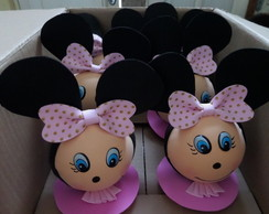 LEMBRAN�AS PERSONALIZADAS - MINNIE