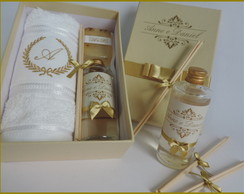 Kit IndividualVip Aroma (kit05) - Bras�o