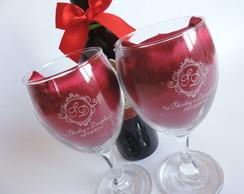 Ta�as de Vinho Personalizadas