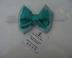 Faixa la�o headband