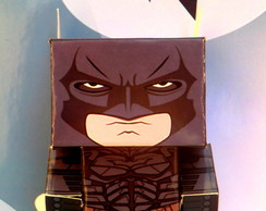 Caixinha Lembrancinha Batman