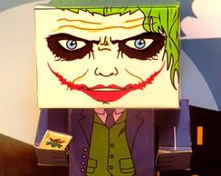 Caixinha Lembrancinha Batman - Coringa