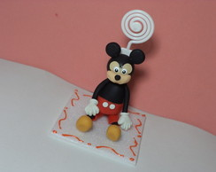 Mickey de biscuit