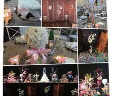 Kit festa completa casamento & cerim�nia