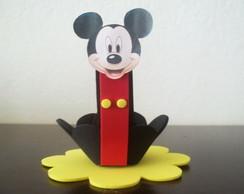 Cestinha Mickey