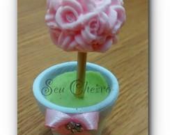 Mini Topiaria - Sabonete