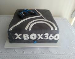 Bolo X-Box 360