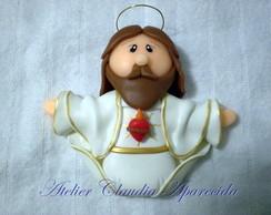 �m� Ou Aplique Jesus Ressuscitado
