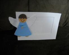 Porta Retrato de EVA