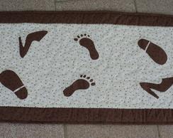 Tapete P�s e Sapatos