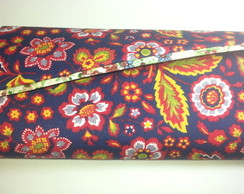 Eco Clutch Floral
