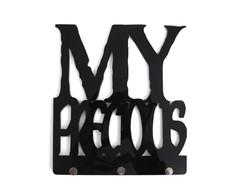 Porta Chaves My Precious - Geek