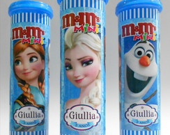 M&Ms Frozen