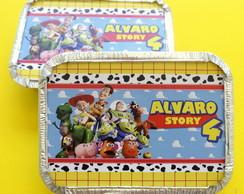 Marmitinha Personalizada Toy Story
