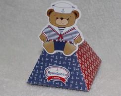 Pir�mide Urso Marinheiro