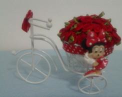 Mini Bicicleta da Minnie