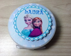 """Pote Ou Latinha """"mint To Be"""" Frozen"""