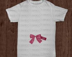 Camiseta Gestante - Melhor Presente