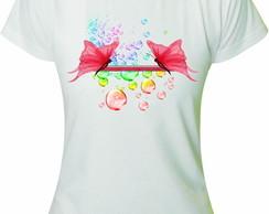 Camiseta Fashion
