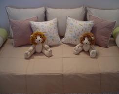(CAO 0022b) Conjunto cama da bab�