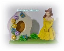 Princesa Bela no Porta Retratos