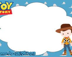 Quadro M�gico - Toy Story