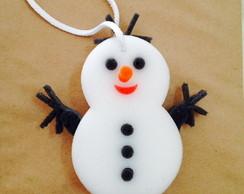 Esponja Olaf Frozen