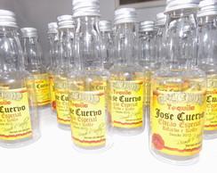 Garrafinha de Tequila Jose Cuervo