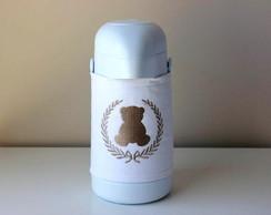 Garrafa T�rmica Cappuccino Ursinho 1