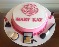 Bolo Mary Kay